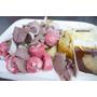 【嘉義朴子】傳統在地美食,自小懷念的味道.朴子車站黑白切