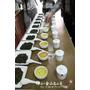 【嘉義梅山】茶香滿屋.金山高山茶