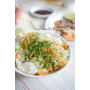 【台南】豐盛的一餐從早上開始.山記魚仔店