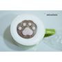 【日本小物】超療癒的YAWAHADA 貓肉球棉花糖