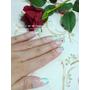 【指甲彩繪】彩繪專屬自己的色彩.e-nail水指甲