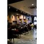 【基隆】訴求50年代的懷舊咖啡店風情.星巴克(義14迴味門市)