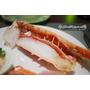 【新竹】爆血管的帝王蟹吃到飽.芙洛麗大飯店 食譜百匯自助餐