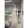 【婚紗】把浪漫跟優雅通通穿在身上,一輩子就美一次吧.White手工婚紗
