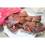 【宜蘭】不單純的肉乾,居然還有三星蔥、鴨賞等口味.珍味珍肉脯食品