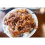 【礁溪】復古平價的在地美食,好吃又便宜的魯肉飯.年年小館