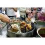 【宜蘭市】銅板美食.東門夜市十元炸物+嘟好燒