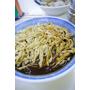 【宜蘭】在地人吃的美食.文昌路炸醬麵&白粉圓&日式麻糬
