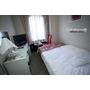 【東京】省錢住宿的選擇,環境安靜的老飯店.東京堀留ヴィラ(Hotel Horidome Villa)
