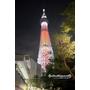 【東京】俯瞰繁華的東京夜景.Tokyo Solamachi & 晴空塔(內含晴空塔網路預約教學)
