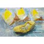 【伴手禮】東京香蕉蛋糕的香蕉法蘭酥.有著濃濃的香蕉味