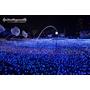 【東京】28萬個LED燈所組成的聖誕燈海秀.六本木TokyoMidtown(中城)