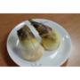 夏日的清秀佳人-【涼拌綠竹筍】 ♥愛媽上菜♥吃不胖料理獨家分享^0^