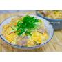 【食譜】用最少的食材,輕鬆自製日式親子丼