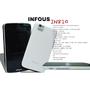 【3C開箱文】C/P值超高的平價中階智慧型手機.InFocus IN810