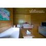 【桃園復興】山嵐環繞的度假小木屋.景仁山莊