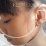 Mrs.Yue 飾品屋 精緻手工耳環襯托氣質滿分 連小女孩也可以配戴的夾式耳環超貼心