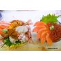 【北海道小樽】三角市場超值吃丼飯.北のどんぶり屋.滝波食堂