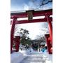 【北海道札幌】來個沒有旅行團的景點.中島公園彌彥神社
