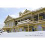 【北海道函館】深具歷史淵源的洋式建築.舊函館區公會堂