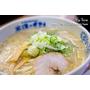 【北海道札幌】一碗拉麵 吃進13種豐富配料.味之時計台拉麵