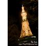 【北海道札幌】居高臨下的札幌市中心夜景.札幌電視塔