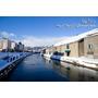 【北海道小遵】充斥浪漫情懷與古蹟建築的小樽運河