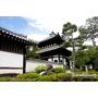【京都】雖然沒有楓景,欣賞眾多珍貴禪宗建築也可以.東福寺
