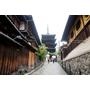 【京都】用不同的視野,看見不一樣的京都.八坂通 散策