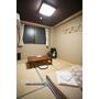 【京都】物美價廉的省錢之道,體驗自己鋪床睡的塌塌米.HANA花宿