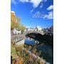 【日本九州】長崎路面電車一日遊之.眼鏡橋&新地中華街
