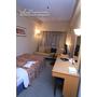 【日本九州】早餐彌補了房間的落寞.HOTEL COM'S福岡