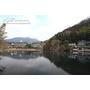 【日本九州】群山環抱的金麟湖&天祖神社.湯布院(下)