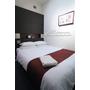 【日本九州】乾淨舒適的選擇‧CHISUN格林飯店