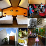 宜蘭民宿 卡松安 villa@冬山~風情萬種的峇里島風格民宿