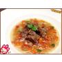 【減肥聖品~番茄牛肉湯】