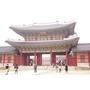 Korea│穿越時空走過歷史的痕跡 - 景福宮