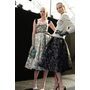 【Lookbook】最有女人味的單品,圓裙穿搭分享
