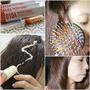 (髮)韓國 Valley Sous天然保濕蛋白素護髮精華+Eyecandy 3D豐盈魔法捲捲梳-文末有禮