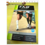TXG機能減壓好費勁的超緊襪子