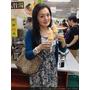台中中友.濃郁香純的夕張哈蜜瓜霜淇淋@7-11錦新店