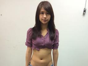 [上班族瘦身日記]易和中醫實在在神奇 埋線減肥想瘦哪裡就瘦哪裡 三天馬上瘦了1.9kg!!!