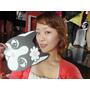 Rebecca Bonbon法式時尚彩妝來台上市記者會 天后蔡依林JOLIN站台果然不同凡響!