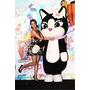 ♥新品活動♥▋2014法國時尚彩妝Rebecca Bonbon來台上市記者會x蔡依林Jolin愛犬Whoohoo加入Rececca Bonbon家族▋