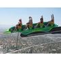 【美國・Las Vegas・2014】你敢挑戰極限嗎?