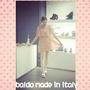 Baldo 時尚實穿的義大利品牌-彈簧高跟鞋 跟著靚媽咪輕鬆走!!