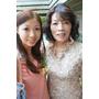 京硯圓了自己和媽咪美麗的夢想!!美麗要勇敢實踐 美麗亮眼登場!!