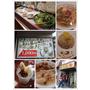 【遊記】2014沖繩遊 * DAY1 填飽肚子再出發 品利台灣料理+自然回歸健康料理吃到飽