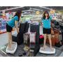 輝葉舞動機-懶人運動的美麗奇機 讓人輕鬆維持健康窈窕