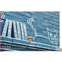 【旅。2014】彰化福興。福寶村彩繪村。不用到台南也可以有藍晒圖